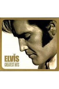 Elvis Presley - Greatest Hits   MP3