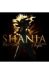 Shania Twain: Still The One – Live From Vegas | BDRip 1080p