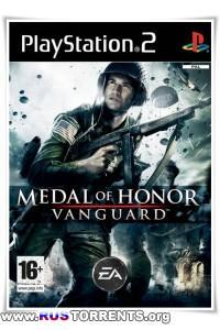Medal of Honor Vanguard | PS2