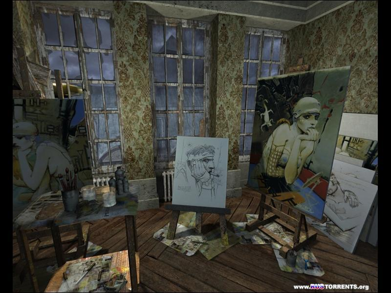 Nikopol: Secrets of the Immortals   PC   RePack �� R.G. ��������