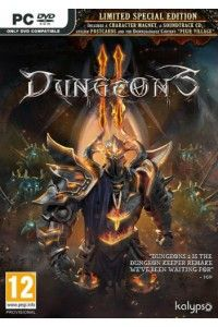 Dungeons 2 [v1.1.4.g80ab42b] | PC | RePack от R.G. Steamgames