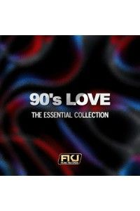 VA - 90's Love (The Essential Collection) | MP3