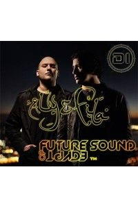 Aly&Fila-Future Sound of Egypt 363 | MP3