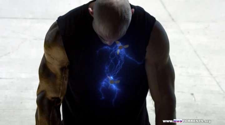 Агенты Щ.И.Т. [02 сезон: 01-22 серии из 22] | WEB-DLRip | LostFilm