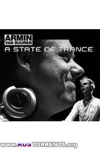 Armin van Buuren - A State of Trance 478