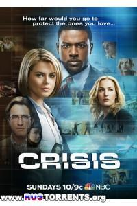Кризис [S01] | WEB-DL 1080p | NewStudio