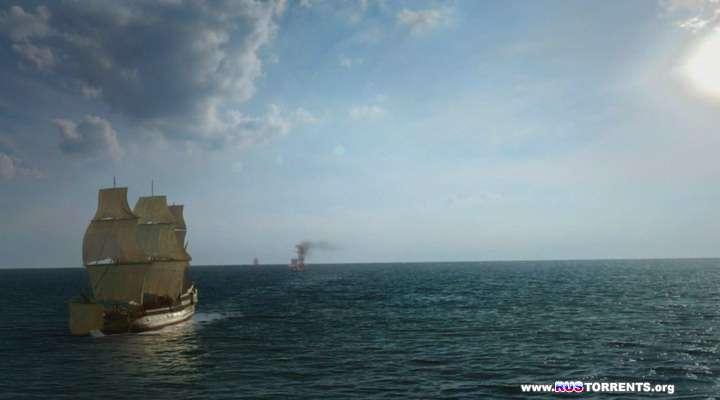 Чёрные Паруса [01 сезон: 01-08 серии из 08] | HDTVRip | BaibaKo