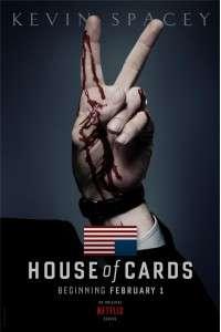 Карточный домик [03 сезон: 01-13 серии из 13] | WEBRip | ColdFilm
