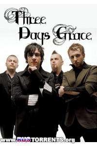 Three Days Grace - Официальная дискография
