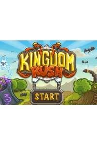 Kingdom Rush[Mod] v2.3.7 | Android