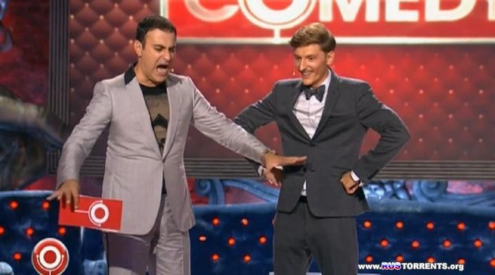 ����� Comedy Club [���� �� 21.03.] | WEBRip