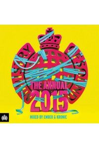 VA - Ministry Of Sound: The Annual 2015 (Mixed By Ember & Kronic) | MP3