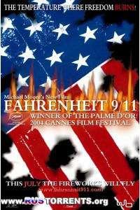 Фаренгейт 9/11 | DVDRip