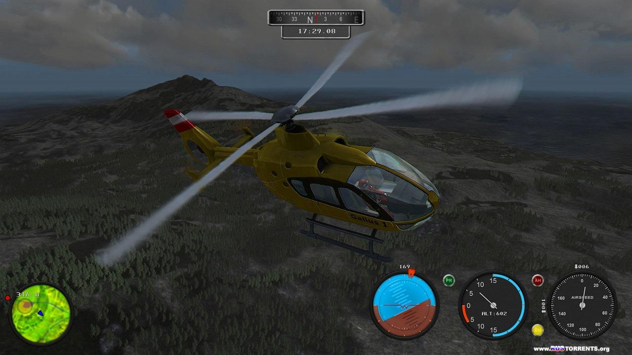 Helicopter Simulator | PC | [P]