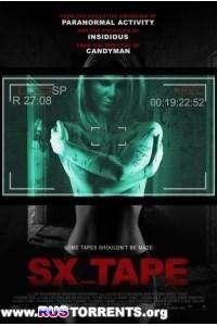 Секс-пленка| BDRip 720p | L1