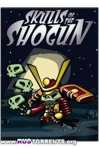 Skulls of the Shogun | PC | Steam-Rip от R.G. Игроманы