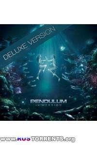 VA - Pendulum - Immersion (Deluxe Version)