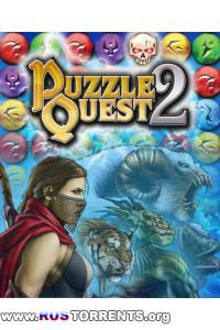 Puzzle Quest - Антология | PC | RePack