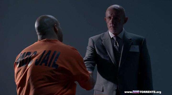 Во все тяжкие [04 сезон: 01-13 серий из 13] | WEB-DLRip | LostFilm