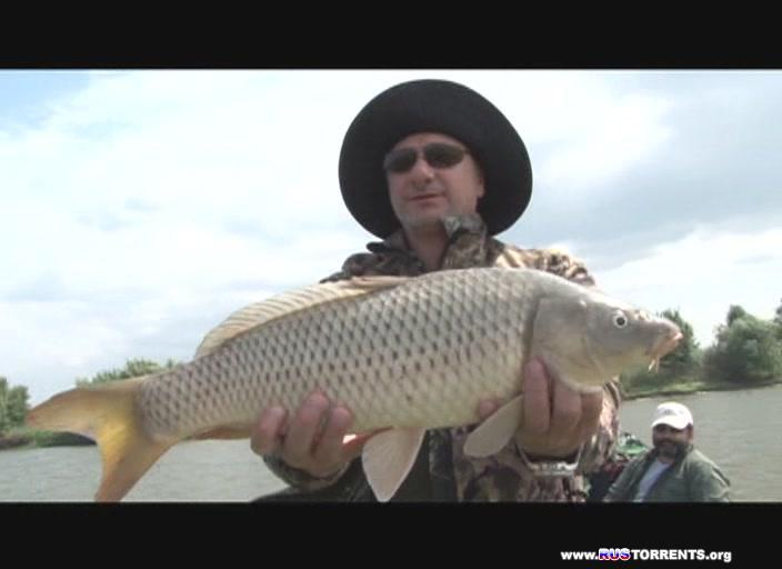 Рыбачьте с нами. Видеоприложение. Выпуск №52 (Декабрь 2013) | DVDRip