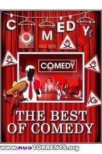 Comedy Club. Лучшее [эфир от 28.07.]   SATRip