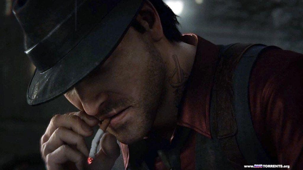 Murdered: Soul Suspect | XBOX360