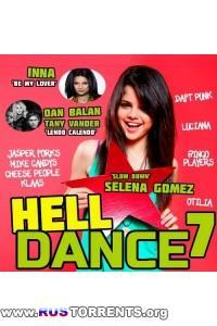 VA - Helldance 7
