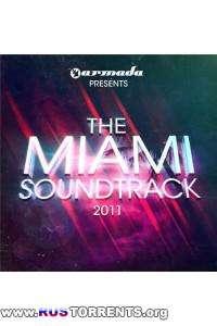 VA - Armada presents: The Miami Soundtrack 2011