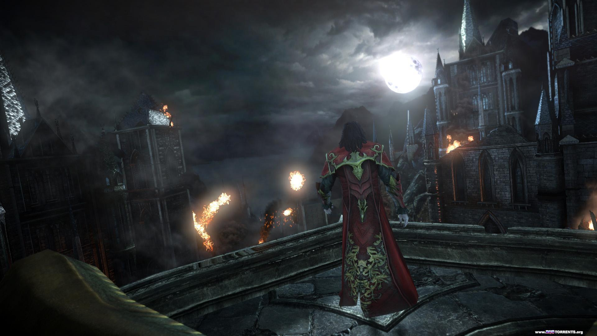 Castlevania: Lords of Shadow 2 | PC | Steam-Rip от R.G. Игроманы