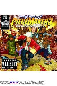 Piece Maker 3 - Return of the 50 MCs