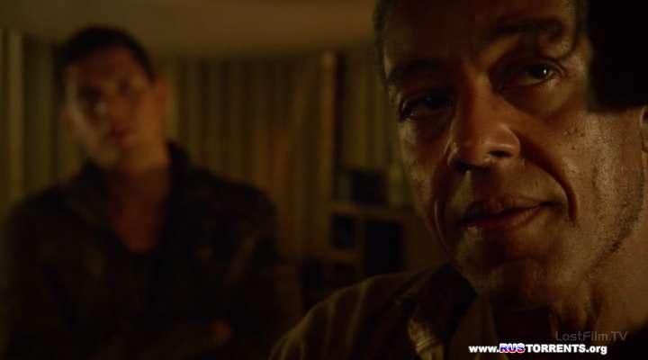 ��������� [S01-02] | WEB-DLRip | LostFilm