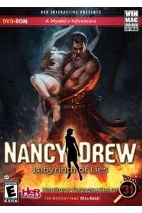Нэнси Дрю: Лабиринт лжи | PC