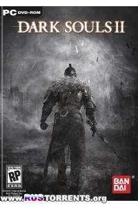Dark Souls 2 [Update 1]   РС   Repack от Fenixx