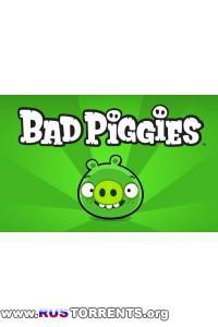 Bad Piggies HD v1.0