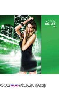 VA - Big City Beats Vol 18 [3 CD]