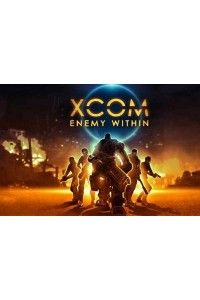 XCOM®: Enemy Within v1.2.0 | Android