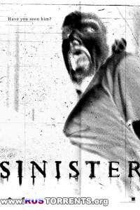 Синистер | BDRip 720p