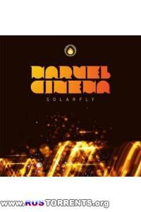Marvel Cinema - Solarfly LP