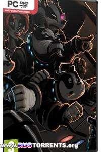 Gravity Badgers | PC | Steam-Rip от Brick