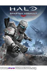 Halo: Spartan Assault | PC | RePack от R.G. Механики