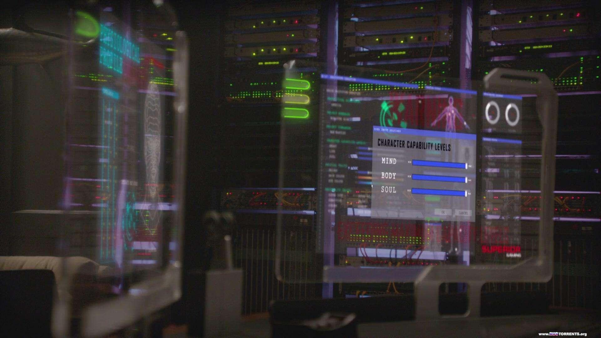 Как создать идеального парня | WEB-DL 1080p | Disney