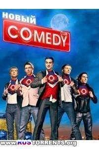 Новый Comedy Club [эфир от 31.01.] | WEBDLRip