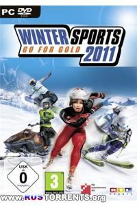 Winter Sports 2011: Go for Gold | PC