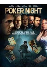 Ночь покера | HDRip | P