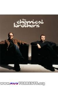 Chemical Brothers - When You Start Hating You're Out Of Control