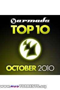 VA- Armada Top 10 October 2010