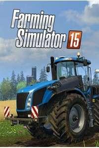 Farming Simulator 2015 [v 1.2.0] | PC | RePack от R.G. Steamgames