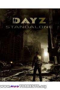 DayZ: Standalone | PC | Repack by SeregA-Lus