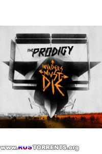 The Prodigy-Invaders Must Die