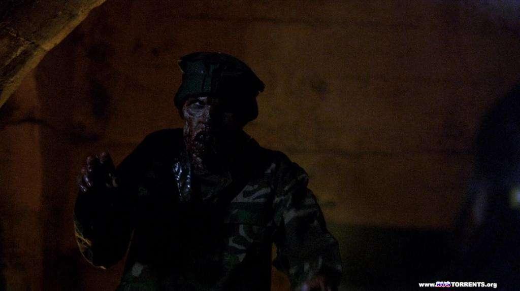 Осама: Живее всех живых | BDRip-AVC